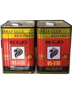 Keo BUGJO WS-410V